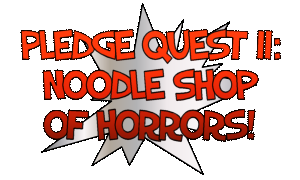 Download Pledge Quest II: Noodle Shop of Horrors!